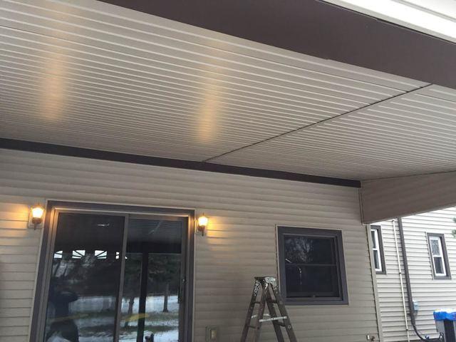 Siding Installation in Oregon, OH