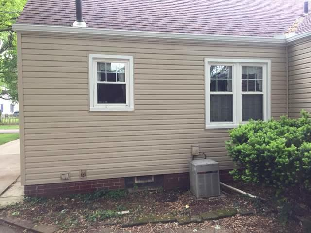 Siding Replacement in Toledo, OH