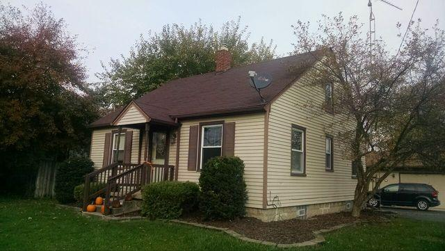 Roof Replacement in Ida, MI