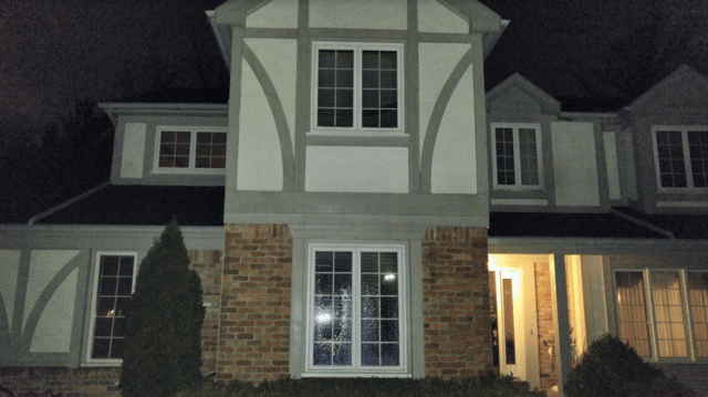 Siding Replacement in Perrysburg, Ohio