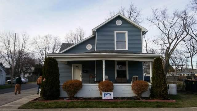 Siding Installation in Findlay, Ohio - After Photo