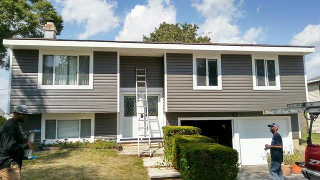 Siding Installation in Northwood, Ohio