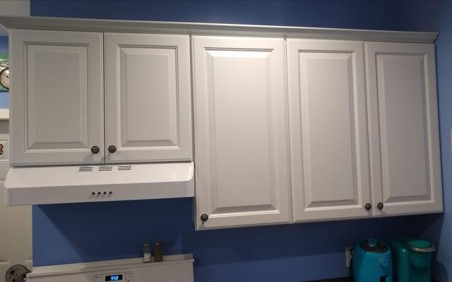 Kitchen Remodel in Toledo, OH - After Photo
