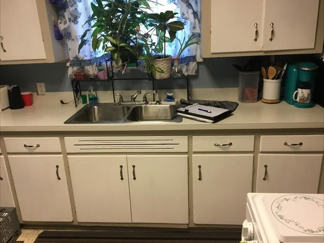 Kitchen Remodel in Toledo, OH