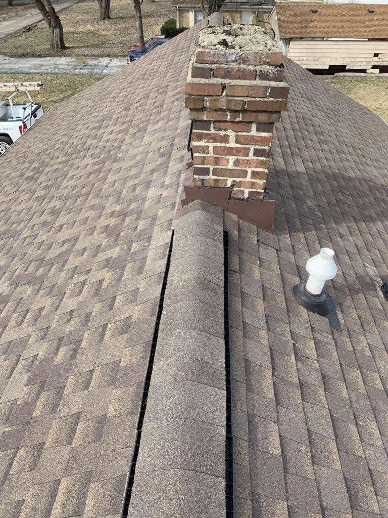 Roof Replacement in Indianapolis, IN - After Photo