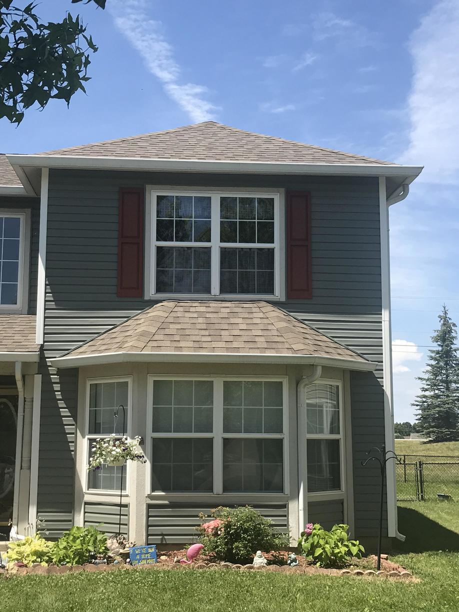 Full Siding Replacement in Indianapolis, IN - After Photo
