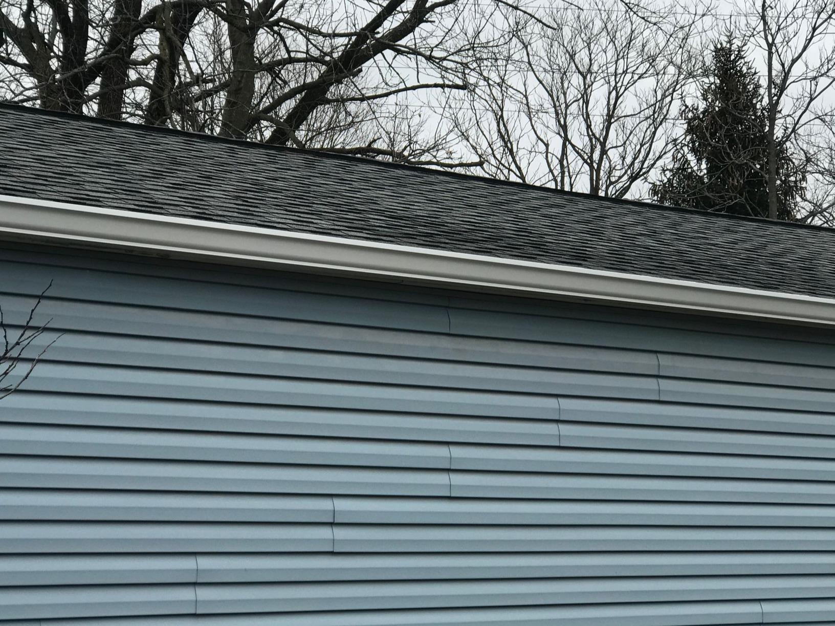 Gutter Repair in Indianapolis,IN - After Photo