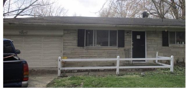 Major Roof Repair - Indianapolis, IN