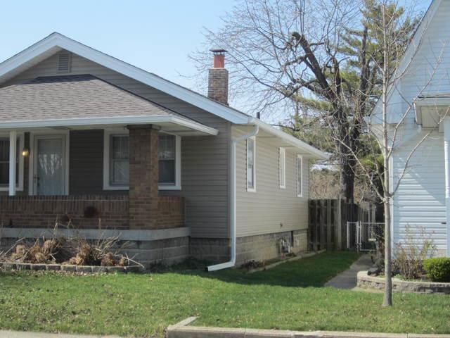 Roofing, Decking, Siding and Gutters Project in Beech Grove, IN