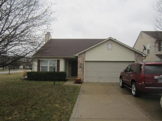 Roof, Siding and Gutter Project in Indianapolis, IN