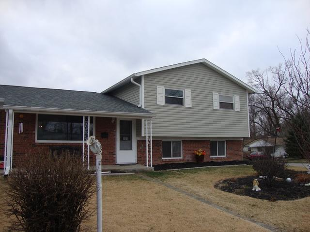 Roofing Repair, Siding Repair and Gutter Installation in Indianapolis, IN