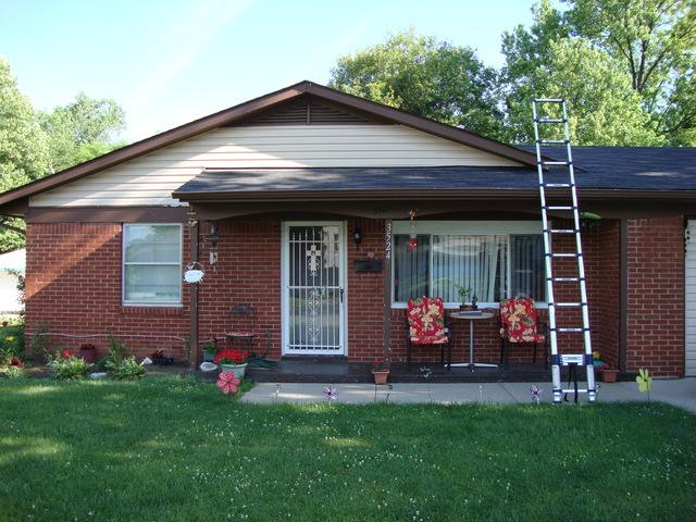 Roof Installation and Gutter Installation in Indianapolis, IN