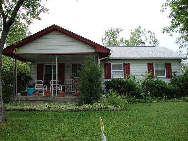 Roof Repair, Siding Repair and Gutter Repair in Indianapolis, IN