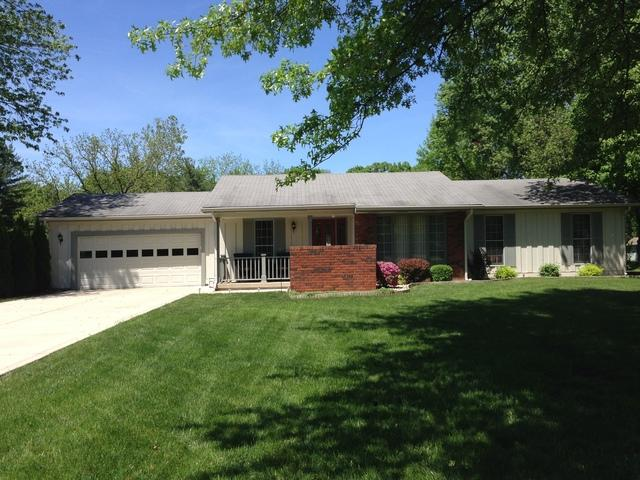 Roof Repair in Greenwood, IN