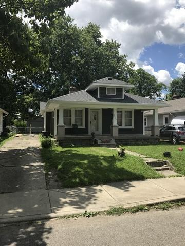 New Roofing & Siding in Indianapolis, IN