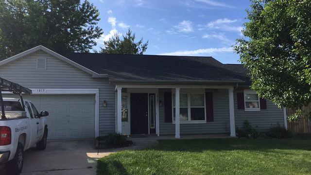 Roof, Siding and Gutter Project in Lafayette, IN