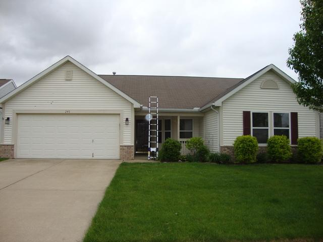 New Roofing, Siding and Gutters in Lafayette, IN