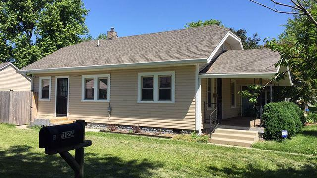 New Roofing and Siding in Beech Grove, IN
