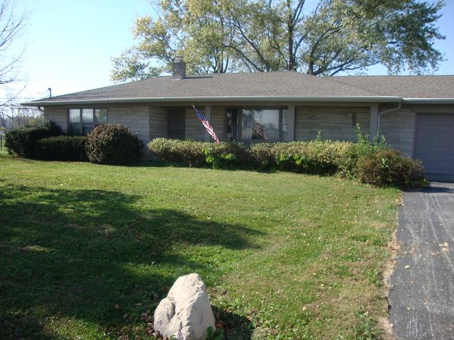 Roofing Project in Indianapolis, IN