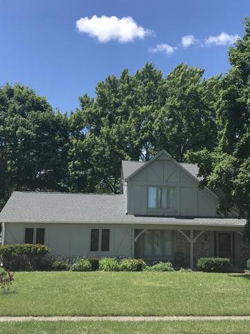 Roofing and Gutter Project in Carmel, IN