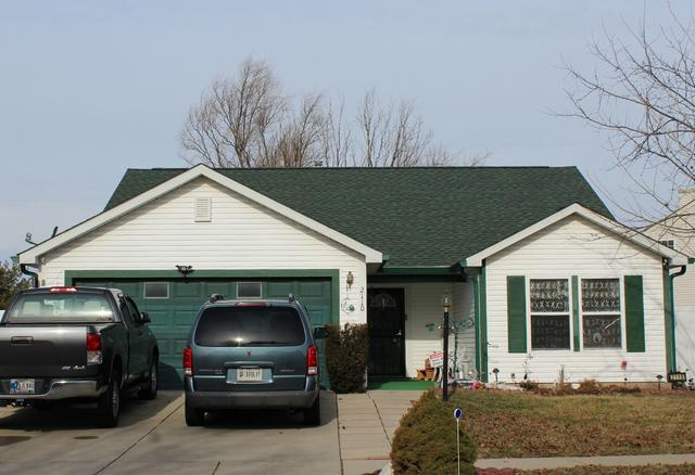 Roofing and Siding Repair Project in Lebanon, IN
