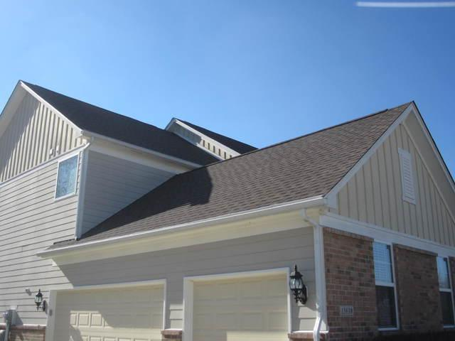 Roof Replacement in Westfield, IN