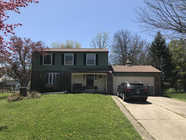 Roof Replacement in Indianapolis, IN
