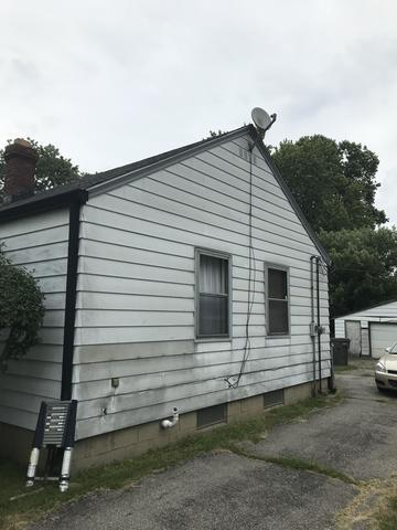 Roofing and Siding Replacement Project in Indianapolis, IN