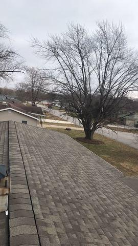 Roof Replacement in Lafayette, IN