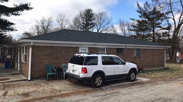Roof Replacement for a Rental Property in Indianapolis, IN