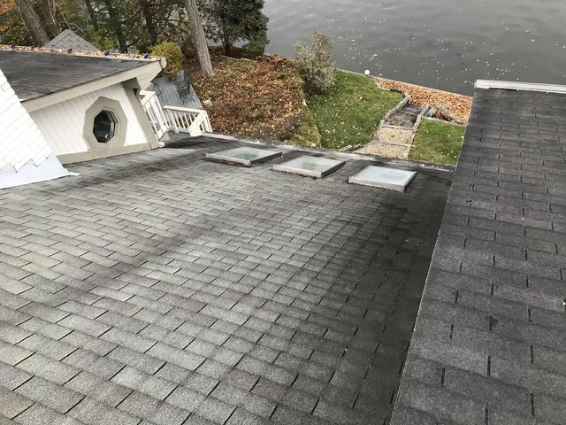 Roof & Skylight Replacement in Indianapolis, IN