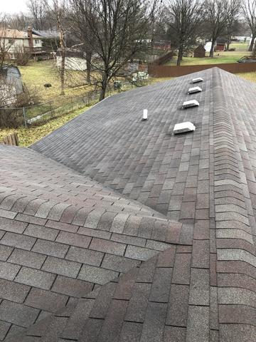 Roof Replacement in Indianapolis IN