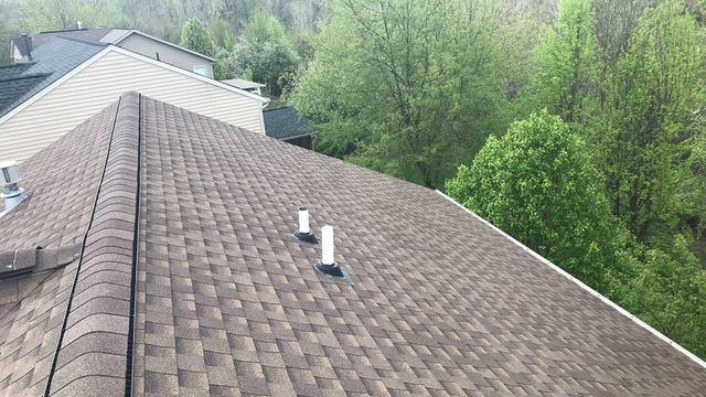 Roof Replacement in Fishers, IN