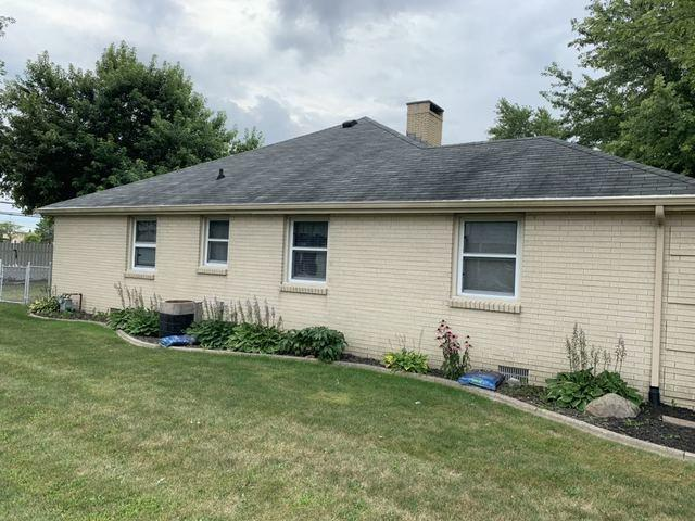 Roof Replacement in Anderson, Indiana