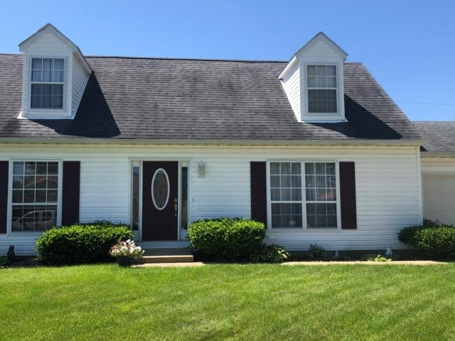 Roof and Siding Replacement Project in Lafayette, IN - Before Photo
