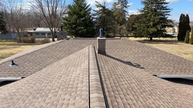 Roof Replacement in Anderson, IN