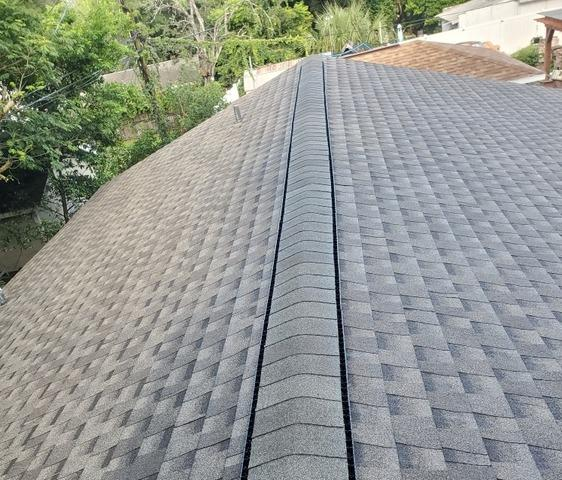 Tile to Shingle Roof- St. Petersburg
