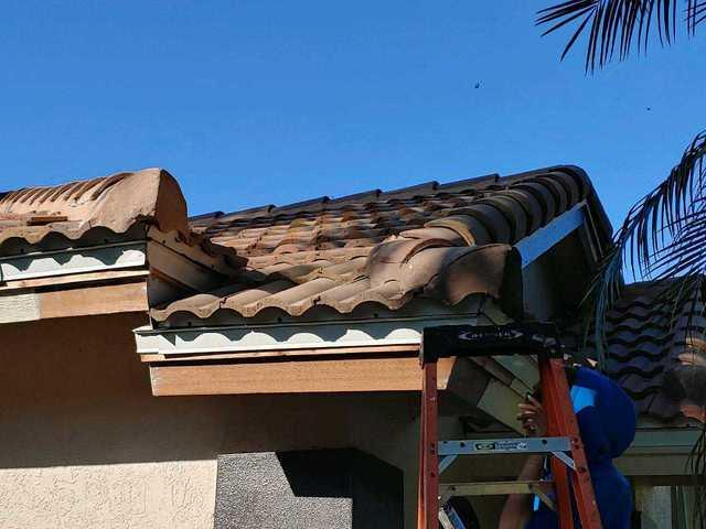 Tile Roof Repair Oldsmar, Fl