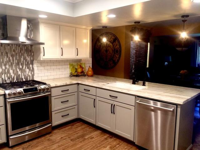 Kitchen Remodeling in Bakersfield, CA