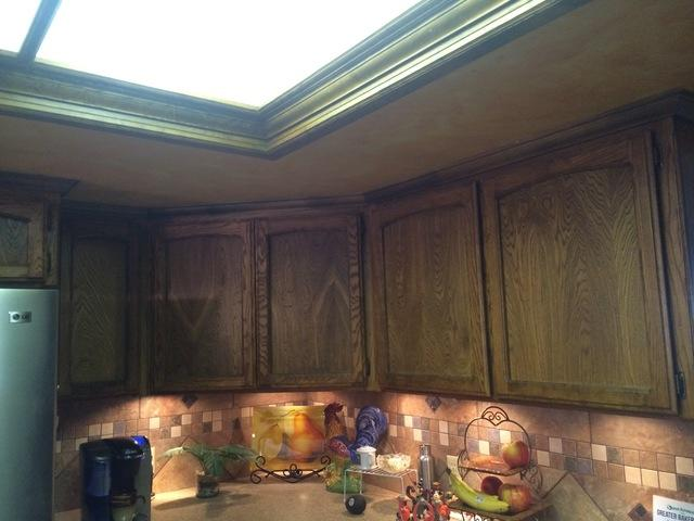 Kitchen Cabinetry Remodel in Bakersfield, CA