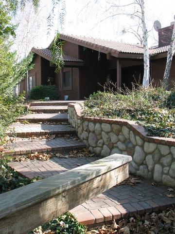 Exterior Home Remodel in Bakersfield, CA