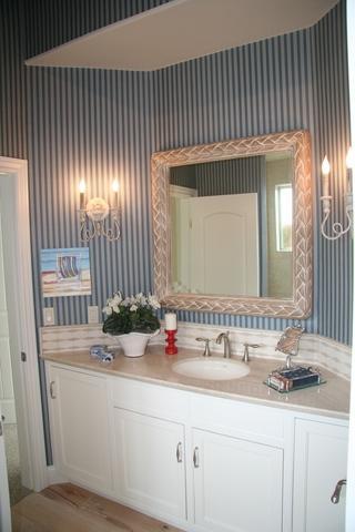 Bathroom Remodel in Cayucos, CA