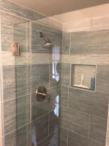 Shower Remodel in Bakersfield, CA