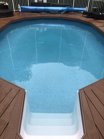 Pool Cleaning in Lakewood, NJ
