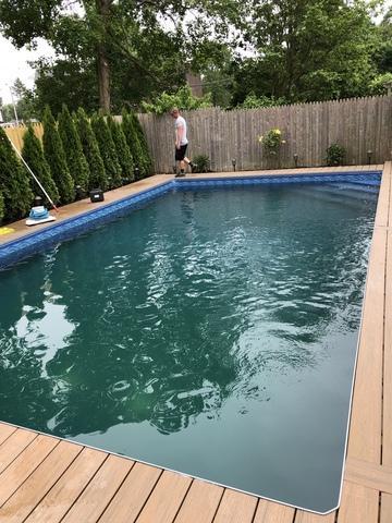 Pool Maintenance in Red Bank, NJ