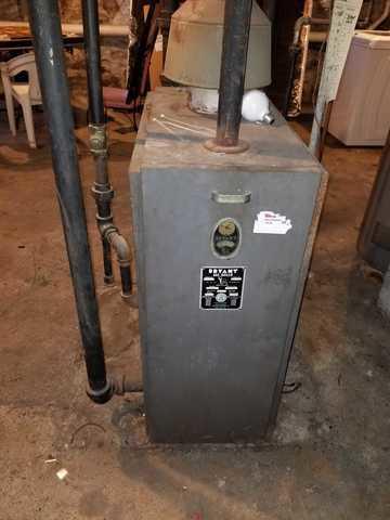 Boiler Upgrade in Braintree, MA