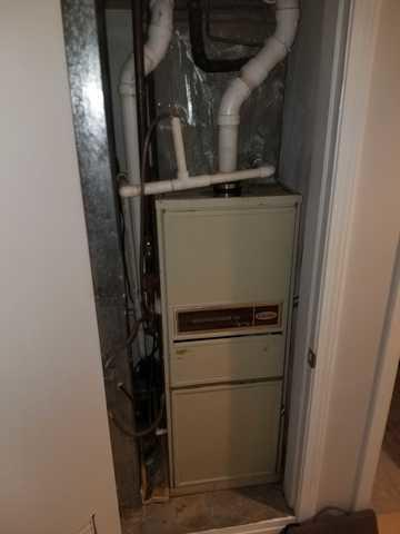 Furnace Replacement in S. Boston, MA
