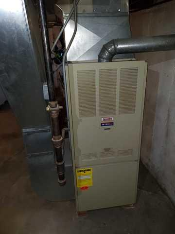 Furnace Upgrade in Weymouth, MA