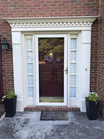 Marietta, GA Entry Door Replacement