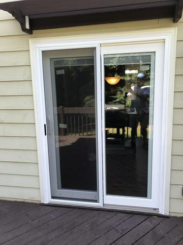 Acworth, GA Door Conversion